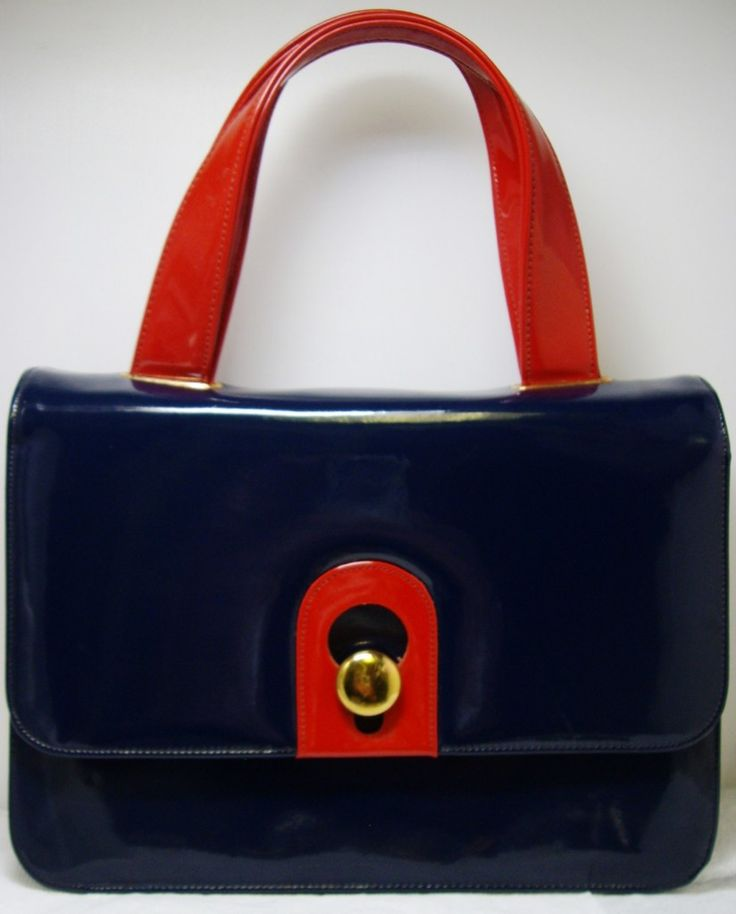 145 best Red White Blue Purses images on Pinterest | Red white ...