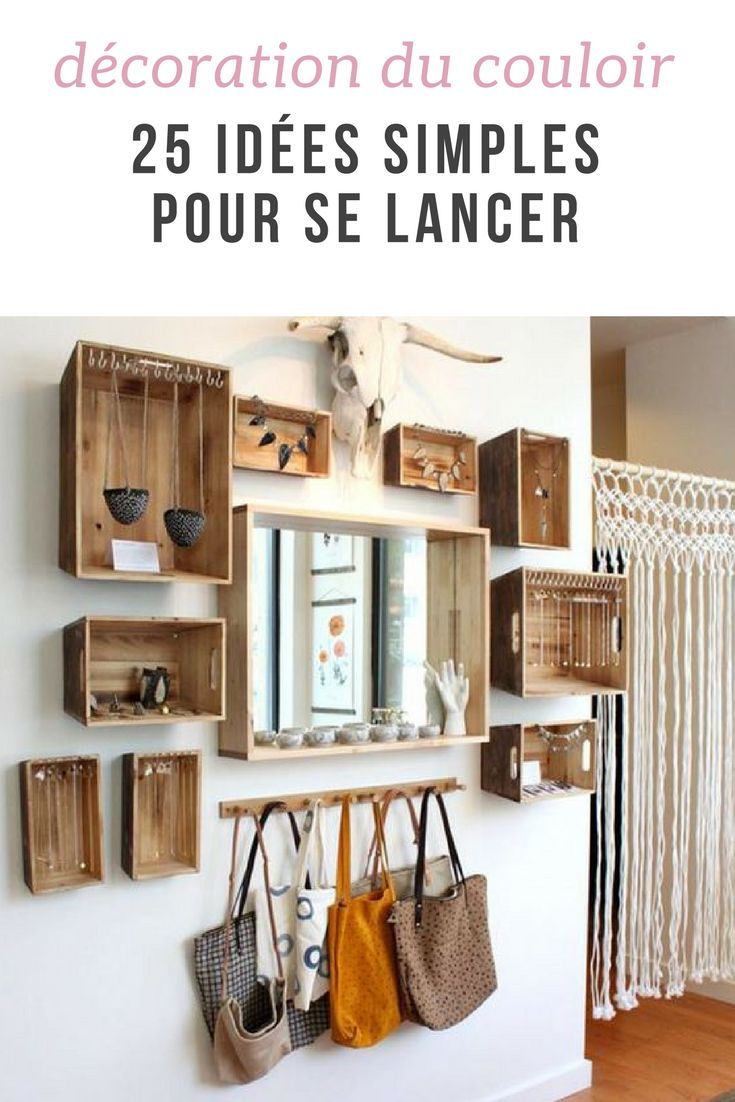 168 best Couloir images on Pinterest | Hallways, Florence and ...
