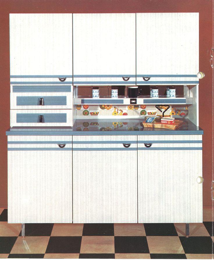 Les 63 meilleures images propos de schmidt vintage sur for Meilleures cuisines integrees