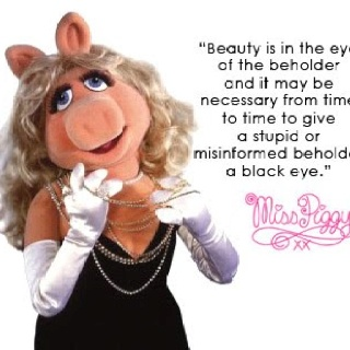 Love Miss Piggy Quotes