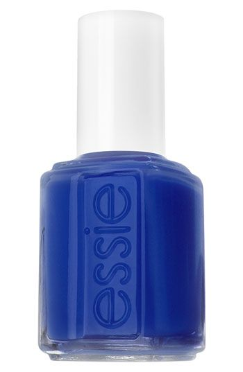 My something blue for my toes? Essie Nail Polish – Blues | Nordstrom