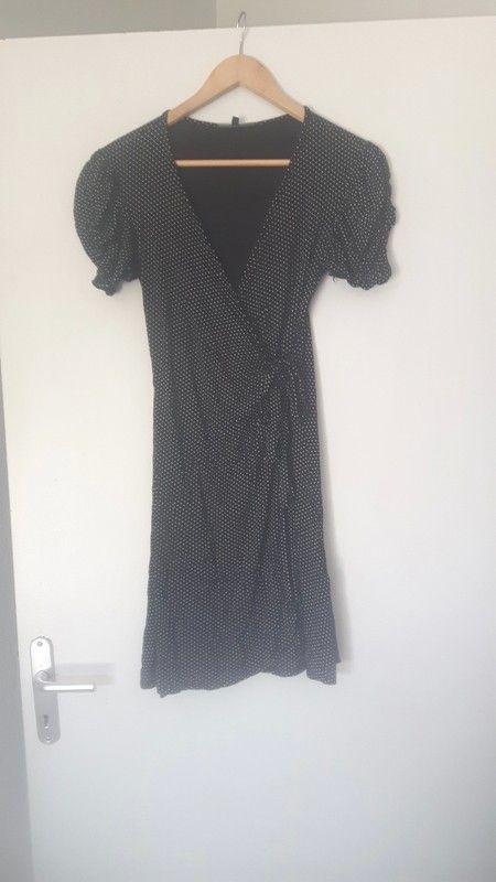 e18d2005755 Robe d été