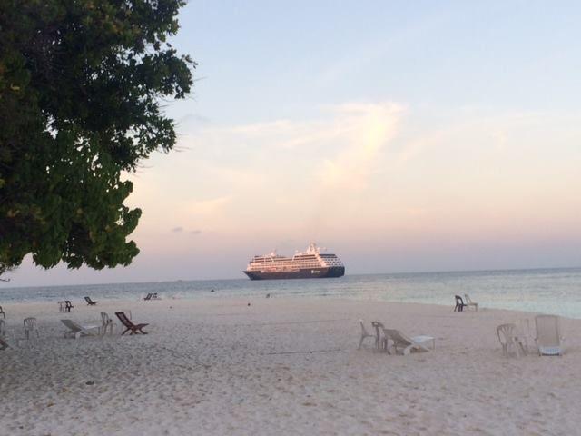 Azamara Quest in Maldives  http://www.nooranma.com/