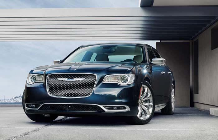 2018 Chrysler 300 Hot Car Concept Rumors
