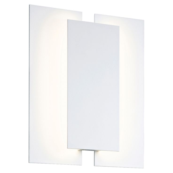 Hudson Valley Lighting Bourne: Best 25+ Led Wall Sconce Ideas Only On Pinterest