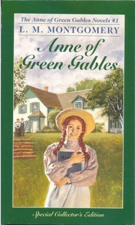 I'm not sure how old I was the first time I encountered this story, but if ever there was a fictional town filled with characters I am fairly sure I'd recognize if I bumped into them in real life, it'd be Avonlea, and of course, I'd be elbowing Diana Barry out of the way to …