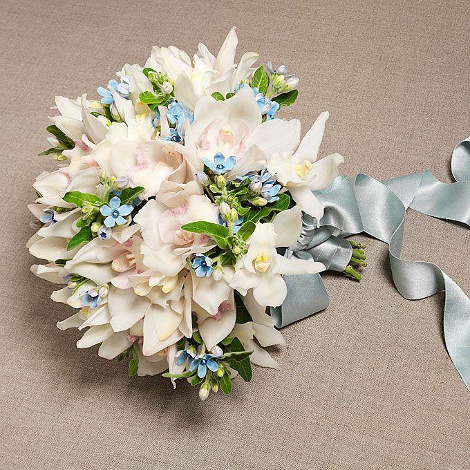 Beach Wedding Flowers: 35 Best Images About Tweedia Wedding Flowers On Pinterest