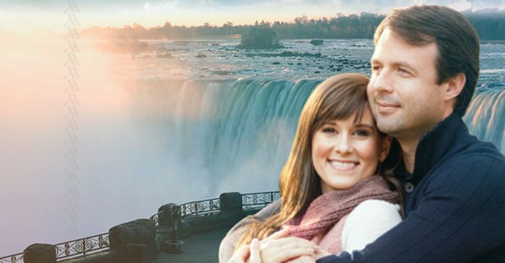 Fallsview Escape with wine, dining, spa certificate, and Niagara wine tasting at the hotel and the winery.