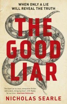 Book Cover: The Good Liar