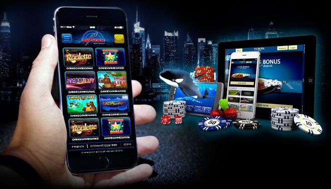 Игровые автоматы для мобильной версии технология обслуживания в казино