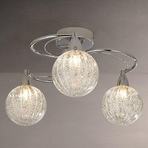 19 best lights images on pinterest john lewis ceiling. Black Bedroom Furniture Sets. Home Design Ideas