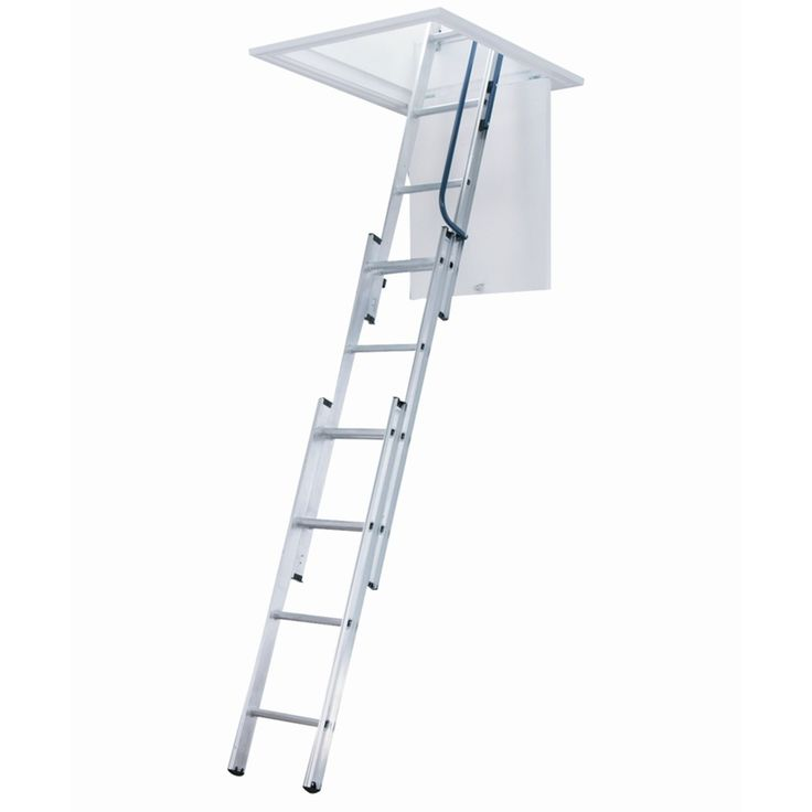 Amazon Com Pull Down Attic Ladder Vuelo A Vela Escaleras Cosas De Casa