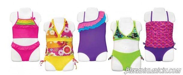 Kız Çocuk Mayo Ve Bikini Modelleri 2015 - http://www.bizkadinlaricin.com/kiz-cocuk-mayo-ve-bikini-modelleri-2015.html  Yazın güzel yüzünü göstermeye başladığı şu günlerde yaz için planlar yapmaya mı başladınız? Kız çocuk mayo ve bikini modelleri 2015 resim galerimizde çocuklarına mayo ve bikini almak isteyenlere fikir verebilecek resimleri yayınladık. Yaz yaklaşınca en çok yapılan alışverişlerden biri de şüphesiz deniz için giysi alımıd�