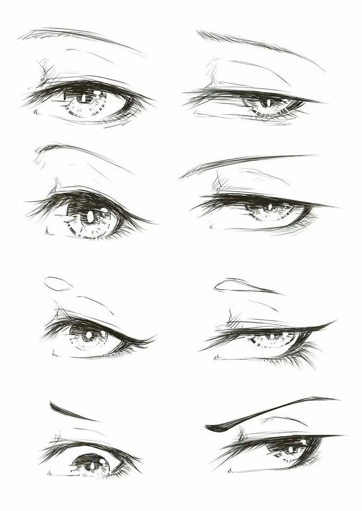 Anime Girl Base With Eyes : anime, AUGEN, #base, Augen, #EYES, Anime, Drawing,, Drawings, Sketches,, Tutorials