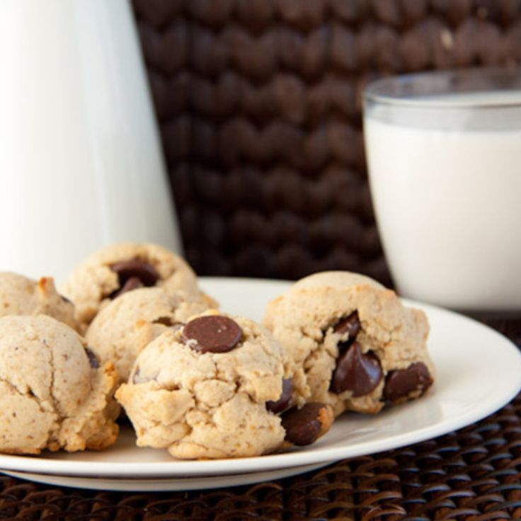 Amish peanut butter chocolate chip cookies Recipe | Just A Pinch Recipes