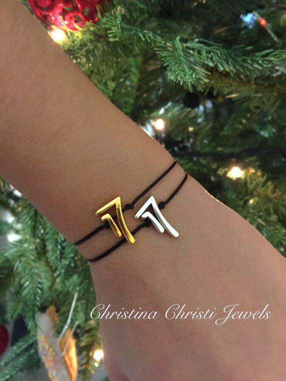 New Year Bracelet 2017 Bracelet 2017 by ChristinaChristiJls