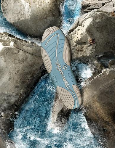 Zapatillas Merrel Río