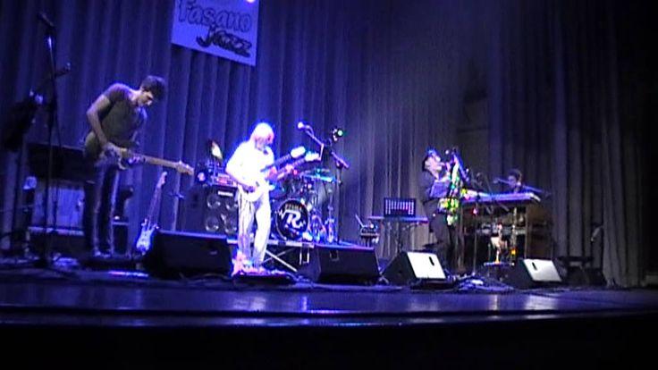 Aldo #Tagliapietra Band nella versione inedita di Felona e Sorona con David Jackson (#Celebration Tour Special)