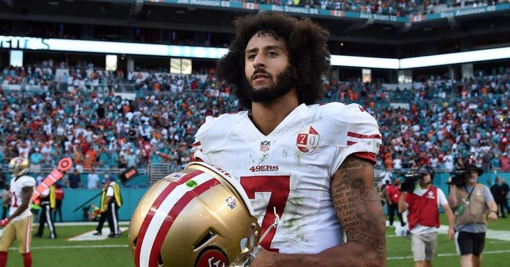 Would the Detroit Lions sign Colin Kaepernick? Not right now, Jim Caldwell says