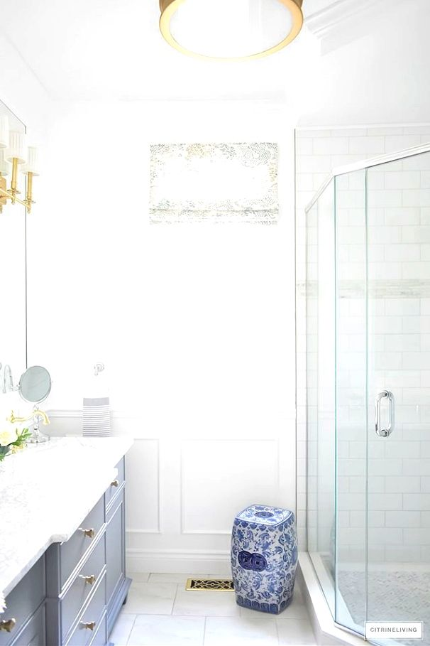 Easy and fun bathroom styles and decorations Are you hunting for