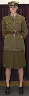 british housewife costume   Vintage Years Costume Hire - 1940's & Wartime Costumes