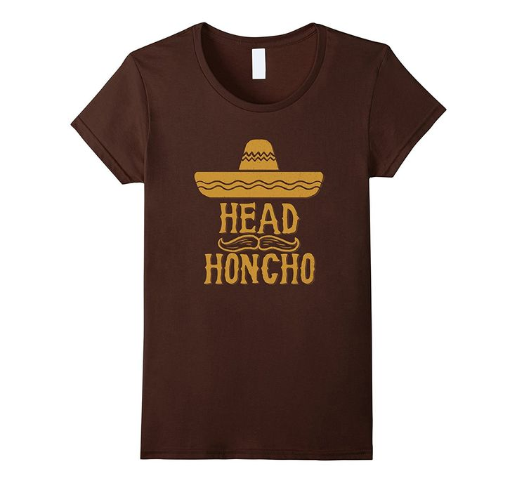 Cinco De Mayo Head Honcho Boss Mexican T Shirt