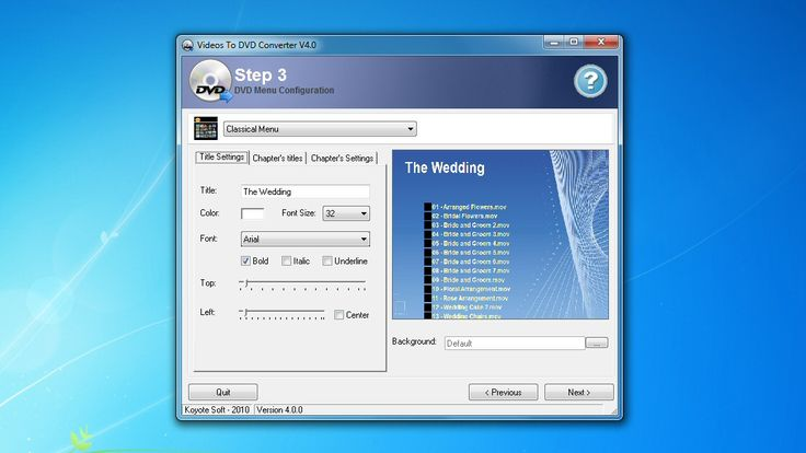 Best free DVD burning software: 8 programs to burn discs and backups | Create backup discs, and burn media onto CD, DVD and Blu-ray with one of these free disc burning programs. Buying advice from the leading technology site