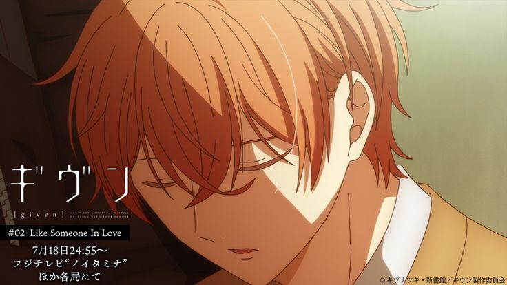 Idea by rey on anime shounen ai anime like someone in
