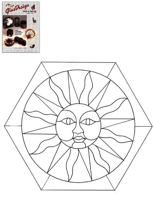 solar light ledningsdiagram