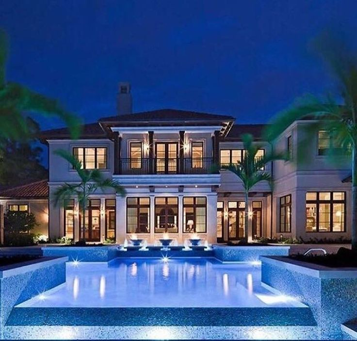 Olympic Size Swimming Pools With Mansions: 916 Best Images About HOMES On Pinterest