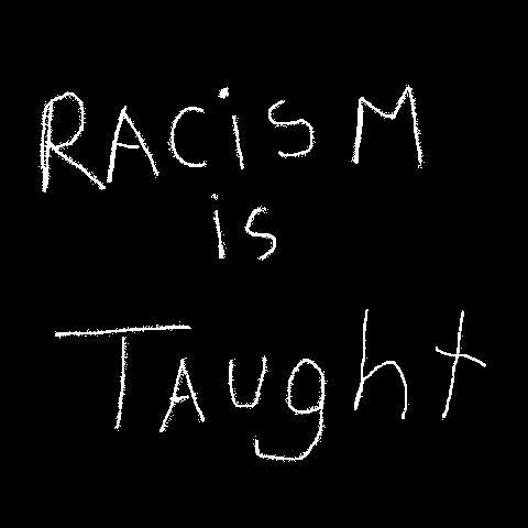 It truly is. So lets STOP teaching it. Diversity and differences are our STRENGTHS, not our weaknesses.