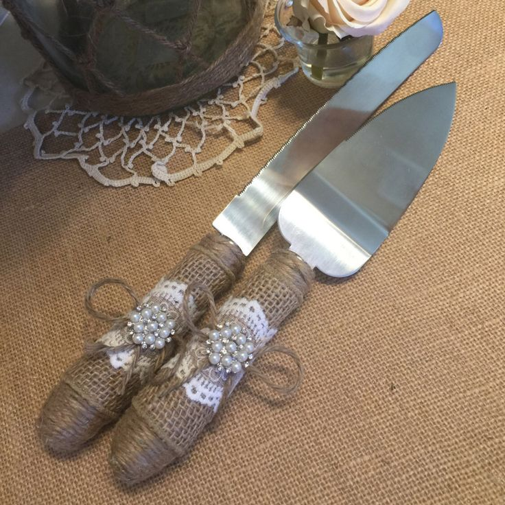 rustic wedding cake serving set 17 best ideas about wedding cake server on 7205