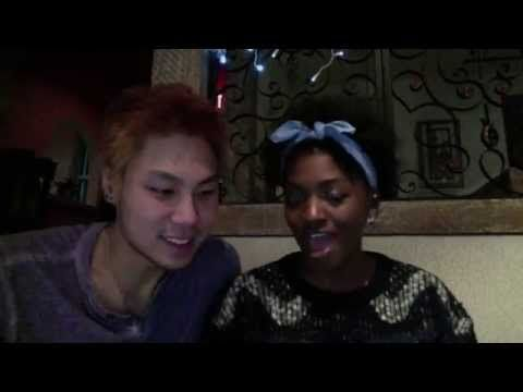 StarPuppy AMBW 2014 Couple Questionnaire - YouTube. (please subscribe to them they are sooooo cute! XD