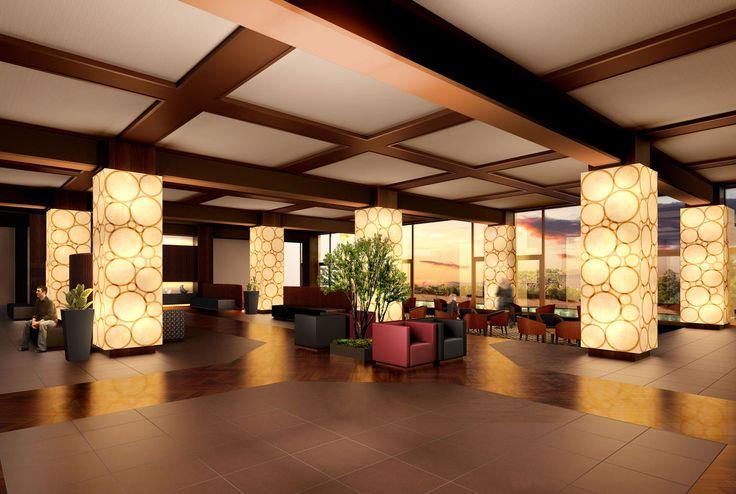 ホテルオークラ岡山-ロビー_0223