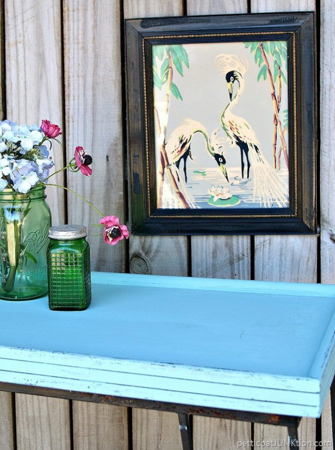 Black Dog Salvage Furniture Paint & The Table Project