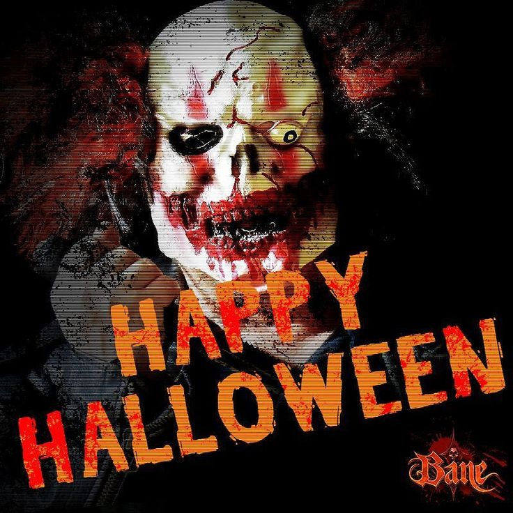 Happy Halloween! Tonight is your last chance to experience Bane Haunted House New Jerseys #1 scariest haunted house voted by NJ.com for 4 years in a row! Featuring over 80 live actors in the attraction every night and no animatronics - Bane is the ultimate Halloween experience! We prey on your every fear doing whatever we can to scare you. Come find out why over 2000 people could not make it all the way through last year!  We are open tonight from 7pm-10pm! Tickets are available at our front…