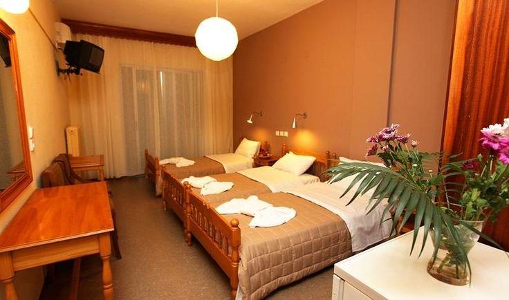 Booking.com: Mary Hotel , Limenas, Grecia - 57 Comentarii clienţi . Rezervaţi-vă camera acum!
