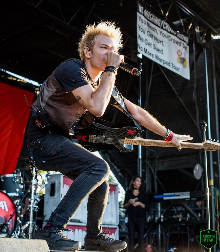 "SUM 41 announce dates for the ""Don't Call it a Sum-Back Tour with Senses Fail and As It Is. Tickets go on sale this Friday."