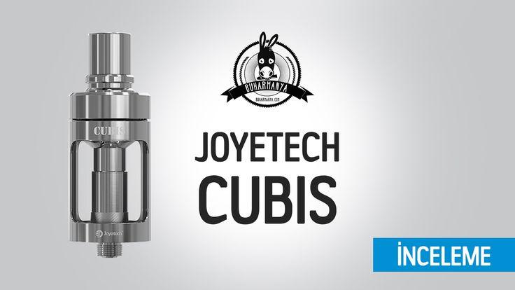 Joyetech Cubis Atomizer İnceleme