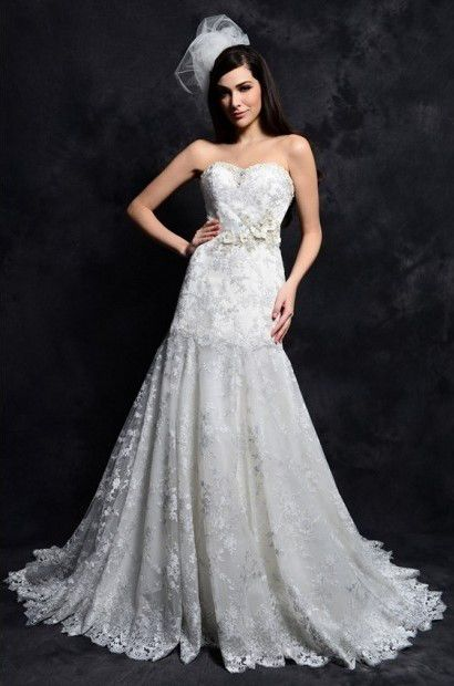 Elegant Bridal Outlet Of America sells brand new designer wedding gowns at discount prices All of