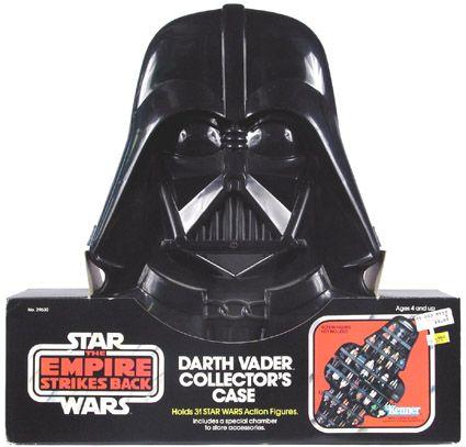 : Darth Vader, Darth Cases, War Toys, Collector Cases I, Stars War, War Darth, Vader Collector, Vintage Stars, Vader Cases