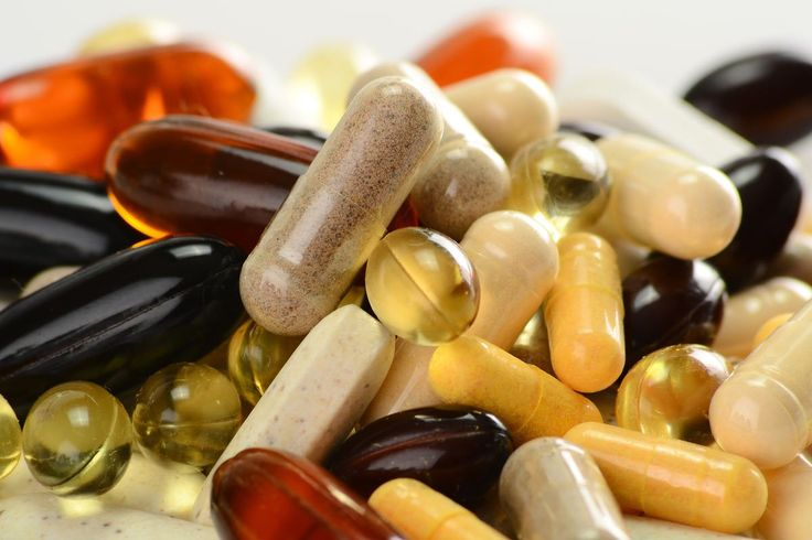 All You Need To Know About Supplements For Hair Loss