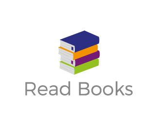 Logo Design - Read Books