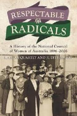 For much of the twentieth century, the National Council of Women of Australia was the peak body representing women to government in Australia, and through the International Council of Women, to the...