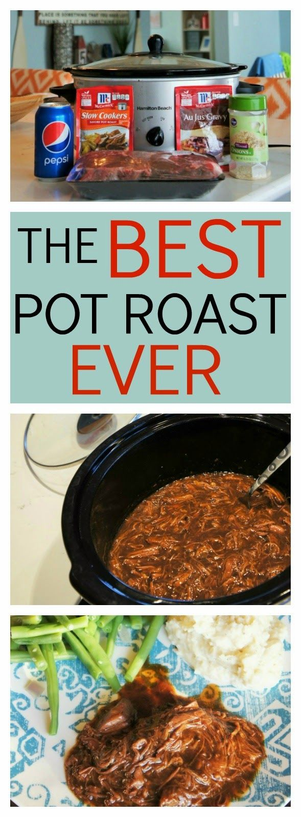 1000+ ideas about Best Pot Roast on Pinterest   Pot roast, Pot roast ...