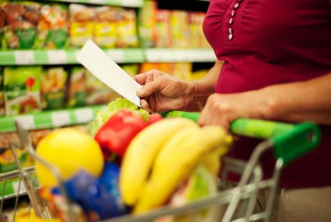 The Ultimate Grain-Free Shopping List