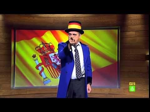 """""""Pensión imposible"""": La reforma de las pensiones del PP vista por """"El Intermedio"""" - YouTube"""