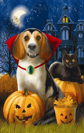 13 Best Halloween Sunsout Jigsaw Puzzles Images On