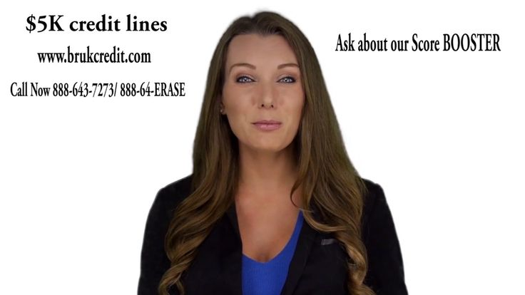 CREDIT Attorneys Call Now 888-643-7273