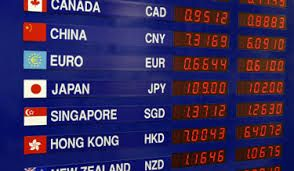 Nz forex currency exchange